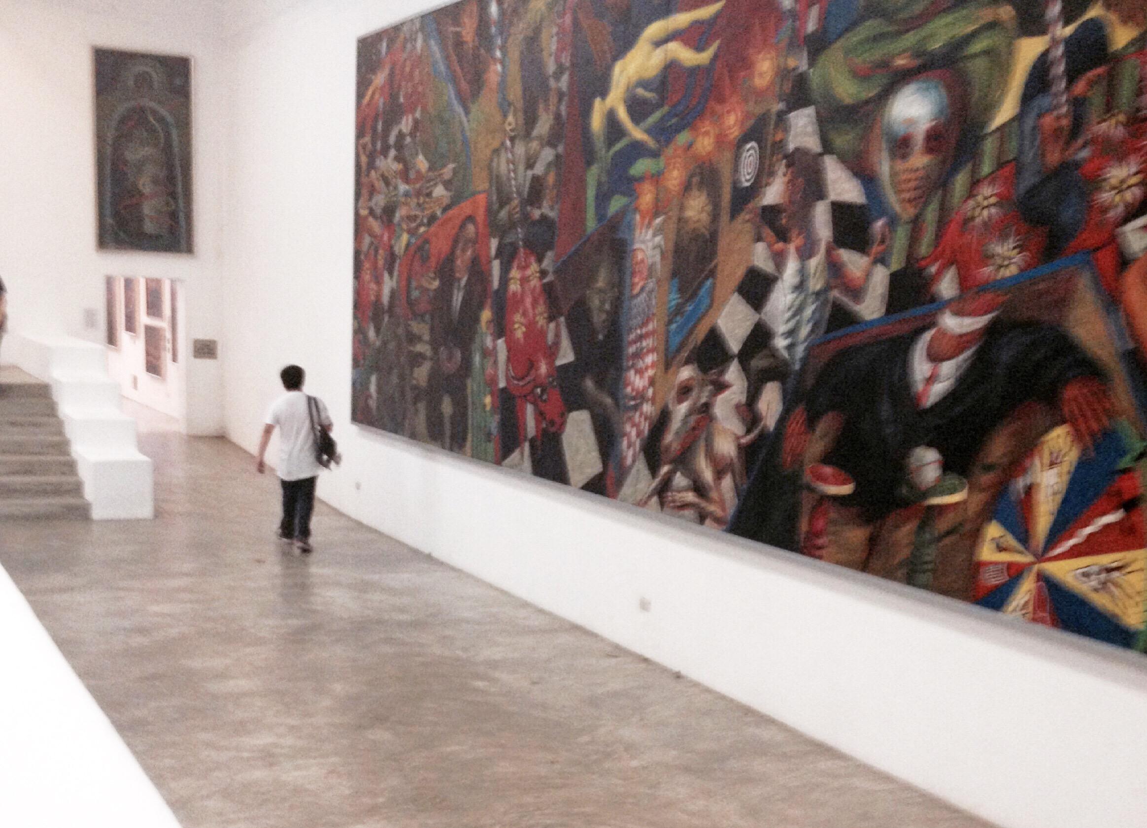 feb  2015 pinto art gallery antipolo rizal